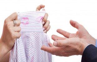 كيفية التعامل مع خيانة الزوج