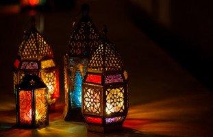 العادات الجيدة في شهر رمضان المبارك