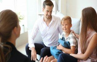 علاقة الأهل بمدرسة الطفل في العملية التربوية