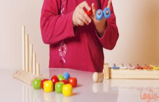صعوبات التعلم النمائية عند الأطفال