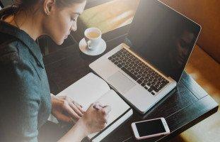 فوائد الكتابة لتحسين الإنتاجية والحياة