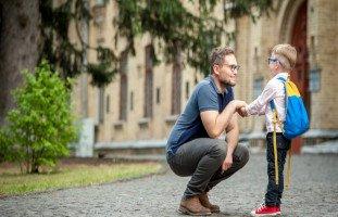 نصائح قصيرة وسريعة لتربية الأبناء - الجزء الأول