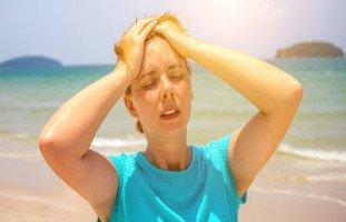 دليلك لتجنب المشاكل الصحية في الصيف