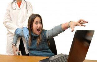 إدمان العمل وتأثيره على الصحة والحالة النفسية