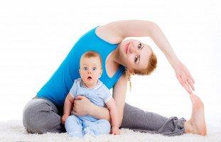 اهتمام المرأة بحياتها بعد الإنجاب