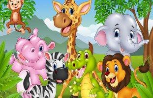 ثقافة الرسوم المتحركة وأثرها على شخصية الطفل