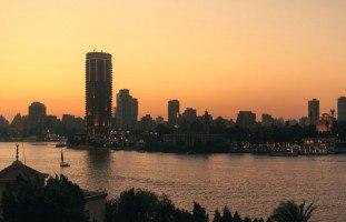 تعرَّف أكثر إلى مدينة القاهرة