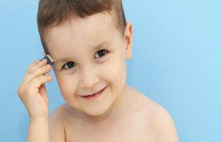 الذاكرة عند الأطفال وتأثيرها على شخصية الطفل
