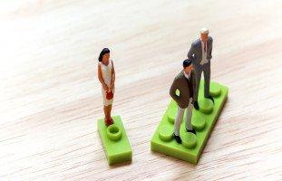 المرأة والرفض الاجتماعي