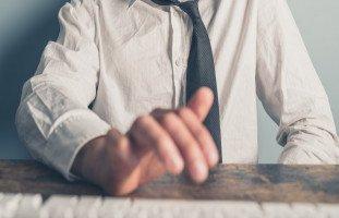 ممارسة العادة السرية في مكان العمل