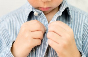تعليم الطفل مهارات الاعتماد على الذات