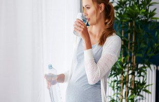 نصائح للحامل في الشهور الأولى من الحمل