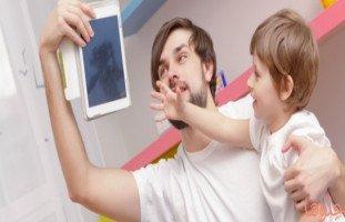 علاج إدمان الهواتف الذكية عند الأطفال والمراهقين