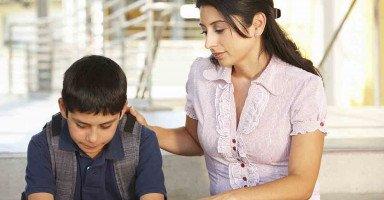 كيف أتعامل مع ابني و أسئلته في فترة البلوغ