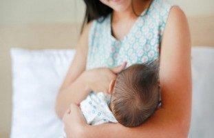 ما تفسير رؤية الرضاعة للحامل في المنام