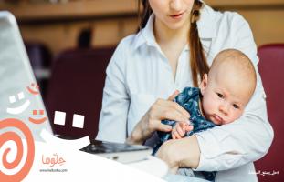 هل تركي للعمل من أجل ابنتي صحيح أم لا؟