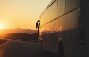 حلمت أني ركبت الباص ولا أعرف الطريق