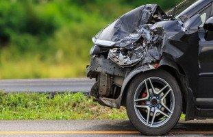 حادث السيارة في منامي