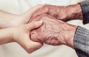 حلمت أني سأذهب لبيت جدتي لأرى خطيبي