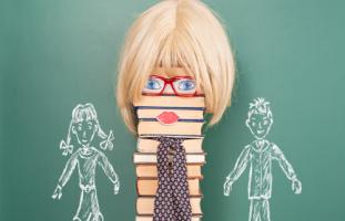 كيف اتخلص من مشاعري نحو أستاذي؟