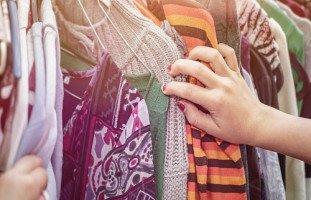 ما تفسير رؤية شراء ملابس الأطفال في المنام