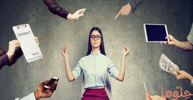 اختبار السيطرة على النفس: هل أنت انفعالي؟ أم يمكنك السيطرة على المواقف؟