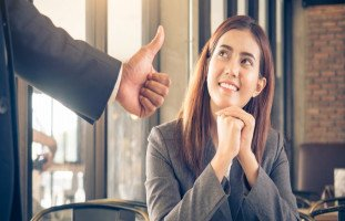اختبار النجاح الوظيفي؟ إلى أي مدى تشعر بالنجاح في وظيفتك؟