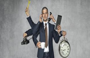 اختبار إدارة الوقت: هل تستغل وقتك أفضل ما يمكن؟