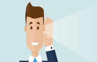 اختبار مهارات الاستماع: هل أنت مستمع جيد؟