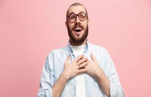 اختبار الشخصية العاطفية: إلى أي درجة أنت شخص عاطفي؟