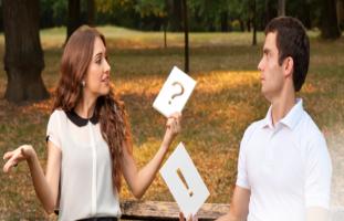 اختبار السعادة الزوجية: هل أنت سعيد في زواجك؟