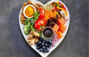 الأنظمة الغذائية العشوائية مع لانا فايد