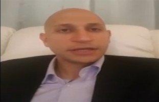 المدرب عبدالله الشاذلي أخصائي العلاقات والتنمية البشرية على ألو حلوها. | حلوها