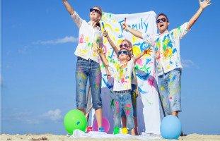 الإجازة الصيفية مع الأولاد وعصبية الأمهات | حلوها