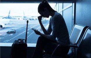 المشاكل التي قد تواجهها أثناء السفر مع الرحالة منة شاهين وأشواق الصيعري
