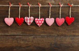 حكايات واحاسيس عيد الحب