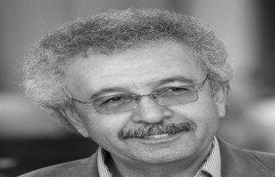 منصة حلوها في عيون الأديب الفلسطيني الكبير إبراهيم نصرالله