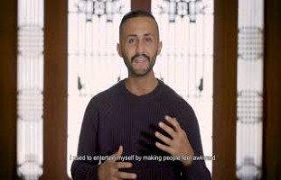 قصة شفاء من السرطان مع محارب للسرطان مع أحمد برغوثي